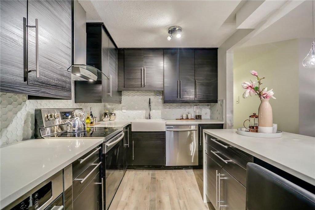 Photo 8: Photos: 204 1311 15 Avenue SW in Calgary: Beltline Condo for sale : MLS®# C4163277