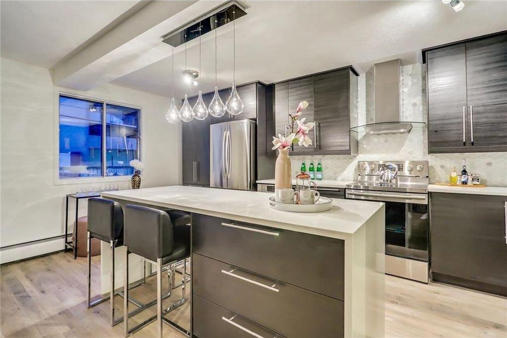 Photo 6: Photos: 204 1311 15 Avenue SW in Calgary: Beltline Condo for sale : MLS®# C4163277