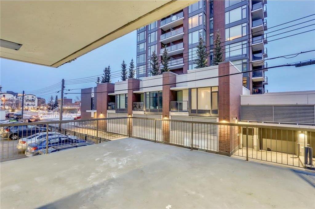 Photo 24: Photos: 204 1311 15 Avenue SW in Calgary: Beltline Condo for sale : MLS®# C4163277