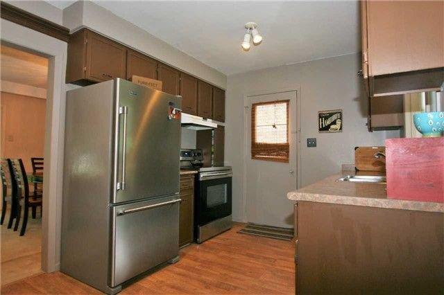Photo 2: Photos: 34 Westdale Avenue: Orangeville House (Sidesplit 4) for sale : MLS®# W4244427