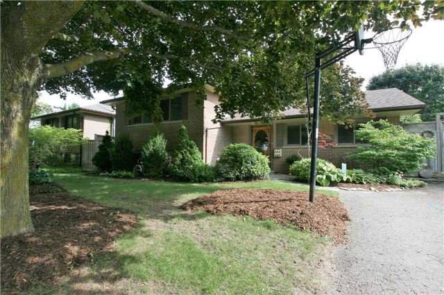 Main Photo: 34 Westdale Avenue: Orangeville House (Sidesplit 4) for sale : MLS®# W4244427