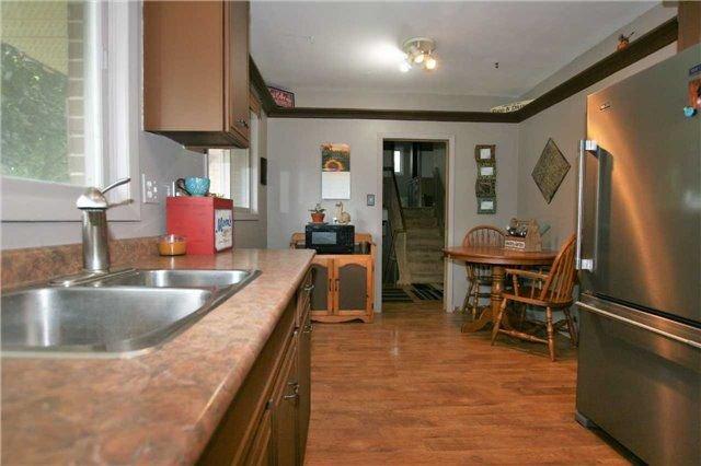 Photo 3: Photos: 34 Westdale Avenue: Orangeville House (Sidesplit 4) for sale : MLS®# W4244427