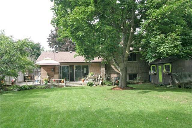 Photo 19: Photos: 34 Westdale Avenue: Orangeville House (Sidesplit 4) for sale : MLS®# W4244427
