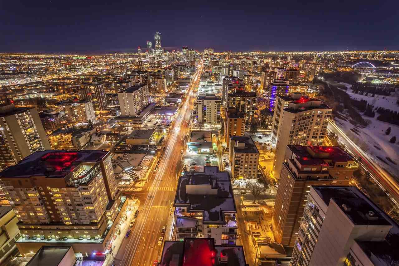 Main Photo: 3001 11969 JASPER Avenue in Edmonton: Zone 12 Condo for sale : MLS®# E4139626