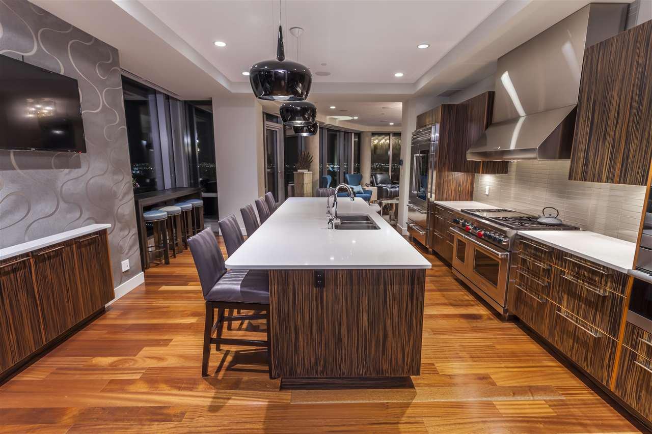 Photo 9: Photos: 3001 11969 JASPER Avenue in Edmonton: Zone 12 Condo for sale : MLS®# E4139626