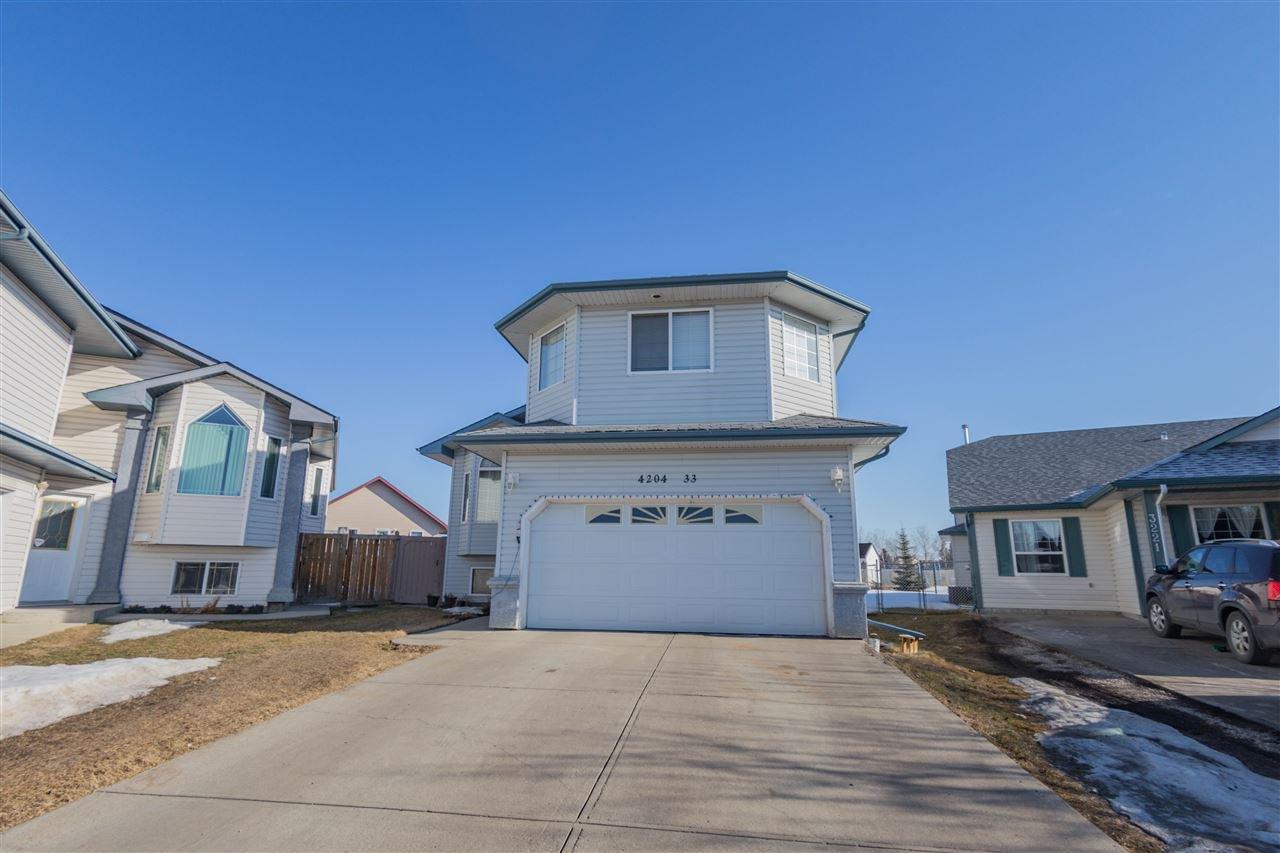 Main Photo: 4204 33 Avenue in Edmonton: Zone 29 House for sale : MLS®# E4149934