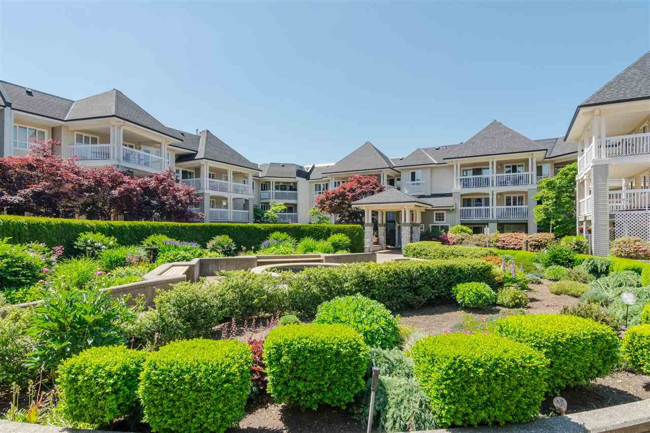 "Main Photo: 239 22020 49 Avenue in Langley: Murrayville Condo for sale in ""MURRAY GREEN"" : MLS®# R2373423"