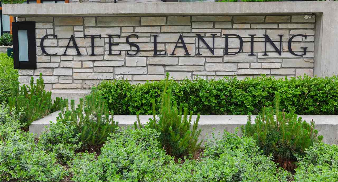 """Main Photo: 302 3911 CATES LANDING Way in North Vancouver: Roche Point Condo for sale in """"CATES LANDING"""" : MLS®# R2378433"""