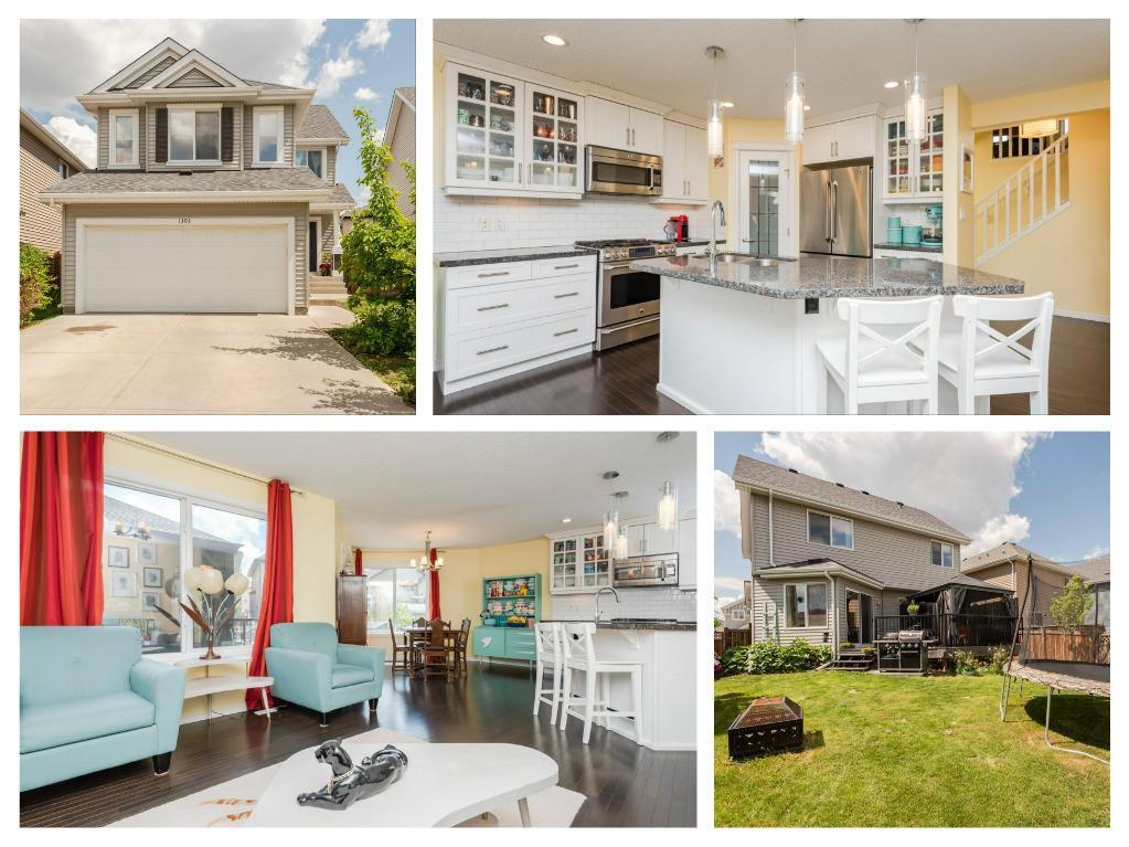 Main Photo: 1303 72 Street in Edmonton: Zone 53 House for sale : MLS®# E4162499