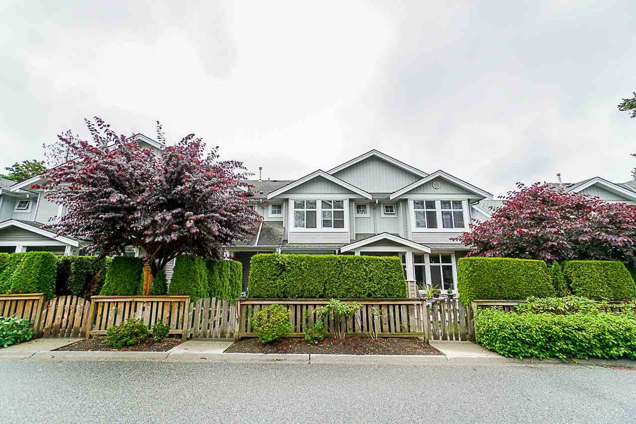 Main Photo: 57 20449 66 Avenue in Langley: Willoughby Heights Townhouse for sale : MLS®# R2383926