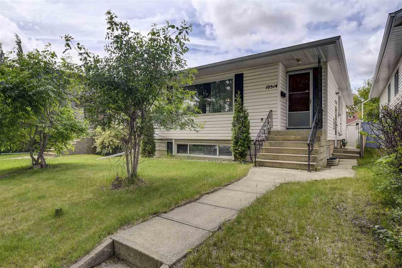 Main Photo: 10514 78 Street in Edmonton: Zone 19 House for sale : MLS®# E4169045