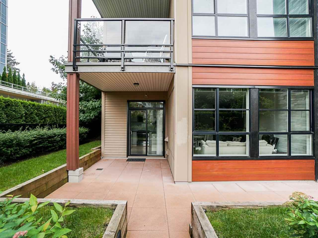 Photo 32: Photos: 108 1151 WINDSOR Mews in Coquitlam: New Horizons Condo for sale : MLS®# R2500299