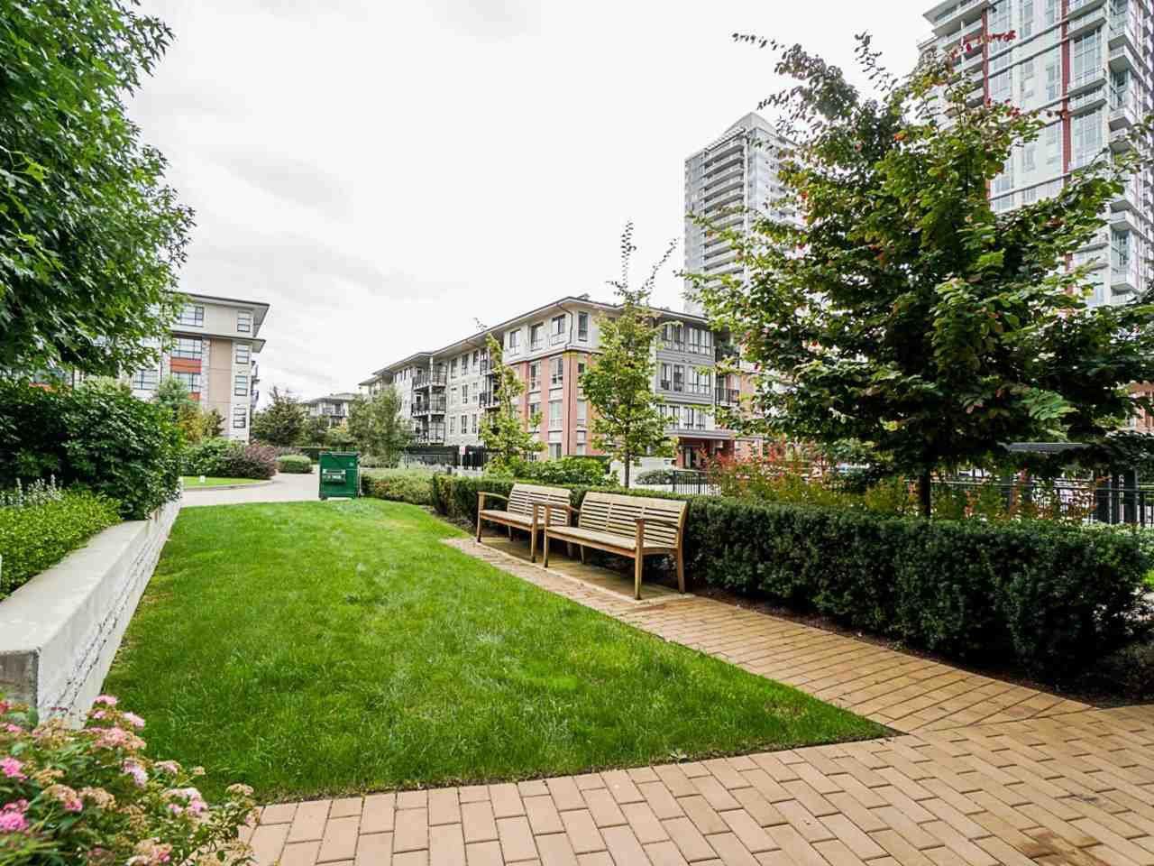Photo 34: Photos: 108 1151 WINDSOR Mews in Coquitlam: New Horizons Condo for sale : MLS®# R2500299