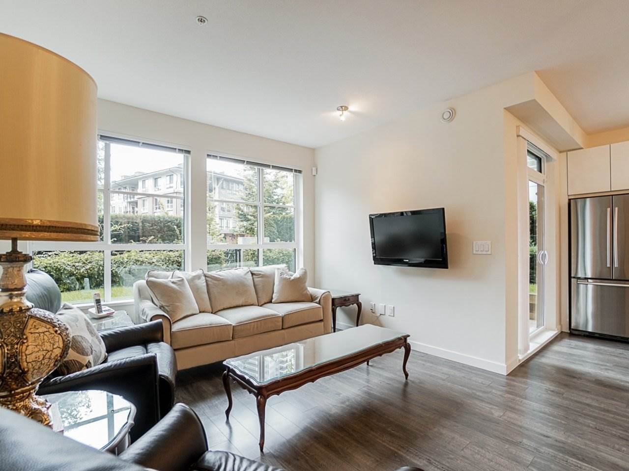 Photo 8: Photos: 108 1151 WINDSOR Mews in Coquitlam: New Horizons Condo for sale : MLS®# R2500299