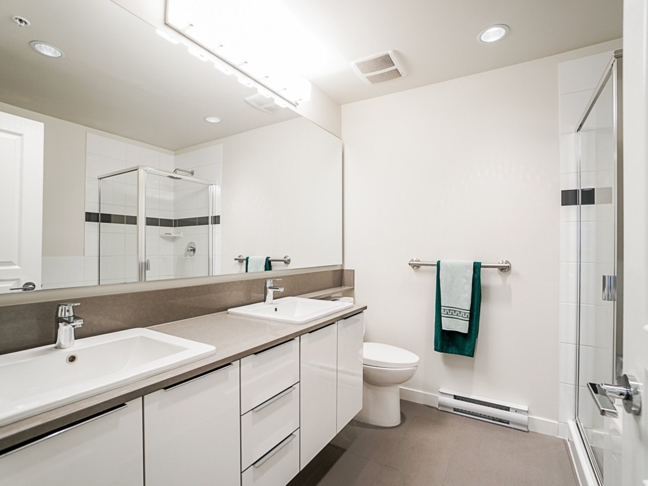 Photo 24: Photos: 108 1151 WINDSOR Mews in Coquitlam: New Horizons Condo for sale : MLS®# R2500299