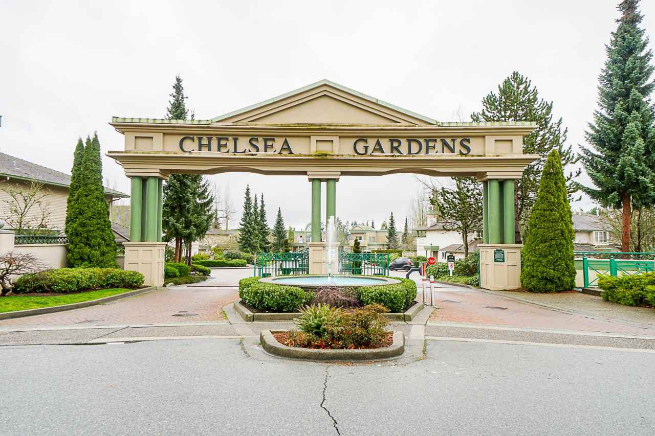 "Main Photo: 107 13860 70 Avenue in Surrey: East Newton Condo for sale in ""CHELSEA GARDENS"" : MLS®# R2527283"