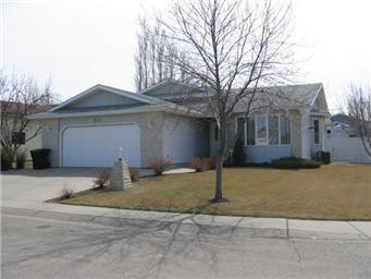Main Photo: 339 Scissons Terrace in Saskatoon: Silverspring Single Family Dwelling for sale (Saskatoon Area 01)  : MLS®# 333099