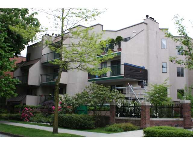 "Main Photo: 407 1169 NELSON Street in Vancouver: West End VW Condo for sale in ""THE GREENHORN"" (Vancouver West)  : MLS®# V891555"