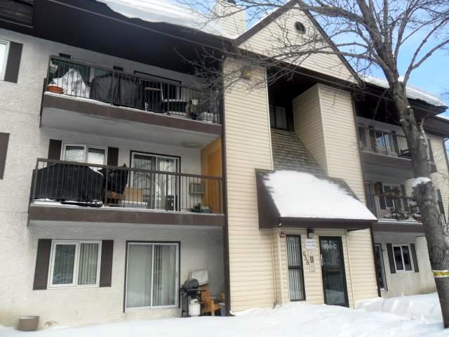Main Photo: 658 Kenaston Boulevard in WINNIPEG: River Heights / Tuxedo / Linden Woods Condominium for sale (South Winnipeg)  : MLS®# 1123090