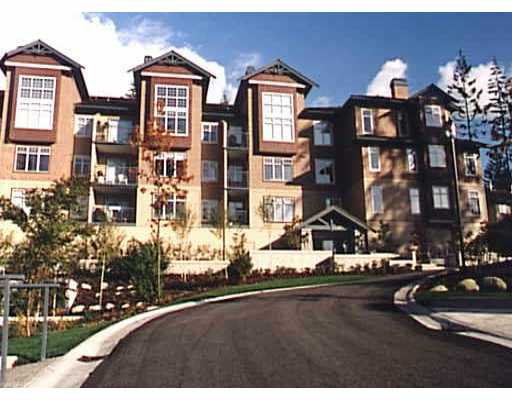 Photo 1: Photos: 305 1140 STRATHAVEN Drive in NORTH VANCOUVER: Northlands Condo for sale (North Vancouver)  : MLS®# V187180