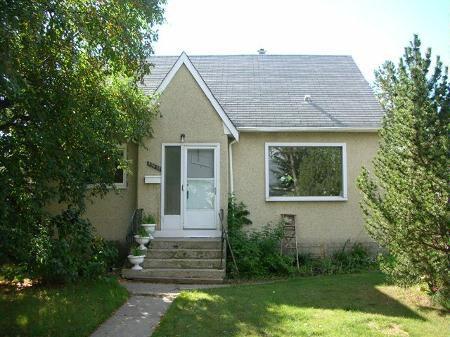 Main Photo: 13015 - 123A Avenue: House for sale (Sherbrooke)  : MLS®# e3168482