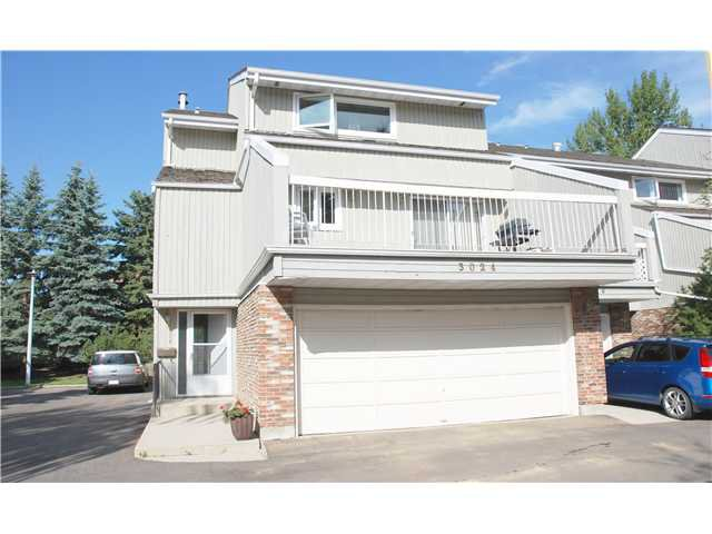 Main Photo: 3024 108 Street in EDMONTON: Zone 16 Condo for sale (Edmonton)  : MLS®# E3312360