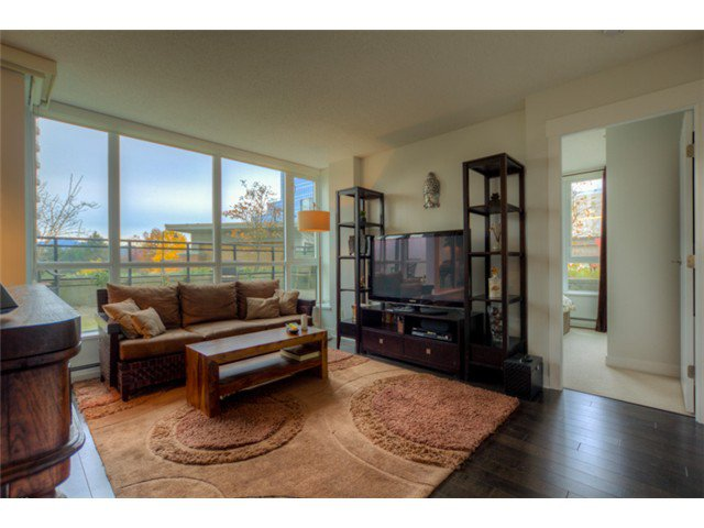 """Photo 1: Photos: # 210 10777 UNIVERSITY DR in Surrey: Whalley Condo for sale in """"CITY POINT"""" (North Surrey)  : MLS®# F1325547"""