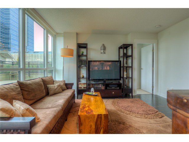 """Photo 2: Photos: # 210 10777 UNIVERSITY DR in Surrey: Whalley Condo for sale in """"CITY POINT"""" (North Surrey)  : MLS®# F1325547"""