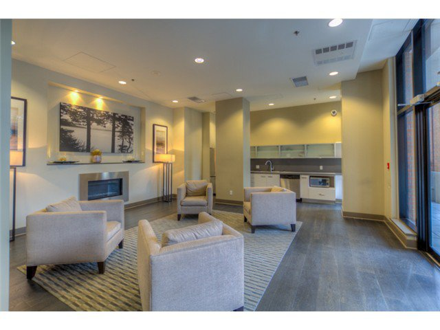 """Photo 12: Photos: # 210 10777 UNIVERSITY DR in Surrey: Whalley Condo for sale in """"CITY POINT"""" (North Surrey)  : MLS®# F1325547"""