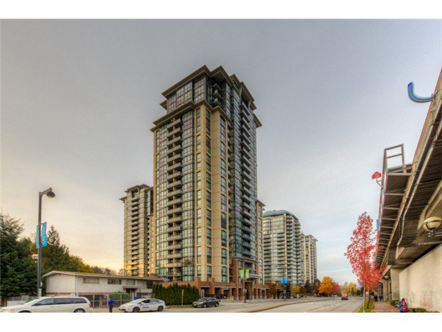 """Photo 11: Photos: # 210 10777 UNIVERSITY DR in Surrey: Whalley Condo for sale in """"CITY POINT"""" (North Surrey)  : MLS®# F1325547"""