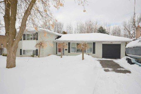 Main Photo: 273 Foxbar Road in Burlington: Appleby House (Sidesplit 3) for sale : MLS®# W2835526