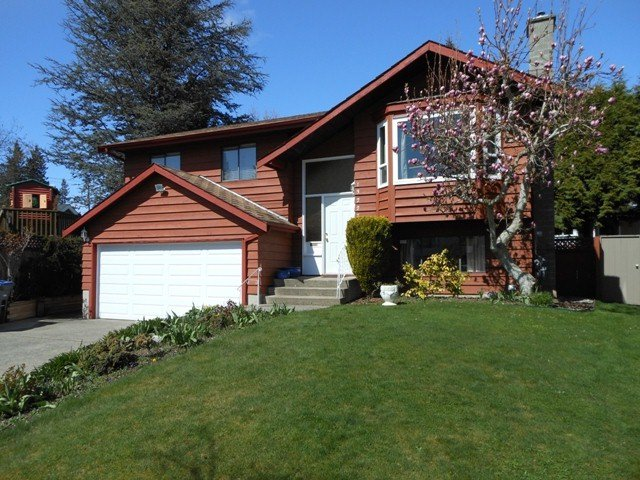 """Main Photo: 13227 66A Avenue in Surrey: West Newton House for sale in """"Pioneer Park"""" : MLS®# F1408162"""