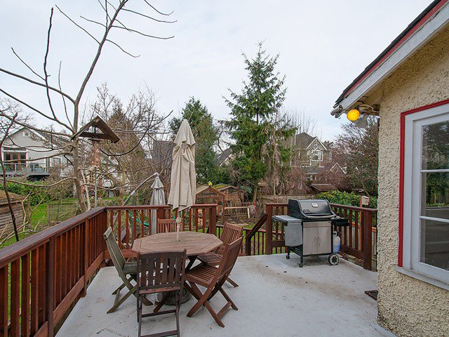 Photo 18: Photos: 3247 W 6TH Avenue in Vancouver: Kitsilano House for sale (Vancouver West)  : MLS®# V1102573