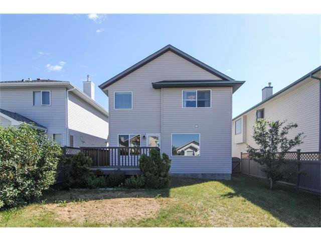 Photo 4: Photos: 196 TUSCANY HILLS Circle NW in Calgary: Tuscany House for sale : MLS®# C4019087