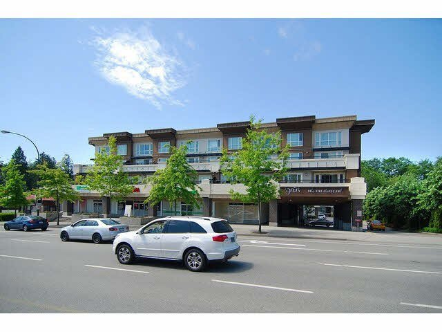 "Main Photo: 229 9655 KING GEORGE Boulevard in Surrey: Whalley Condo for sale in ""The Gruv"" (North Surrey)  : MLS®# F1451416"