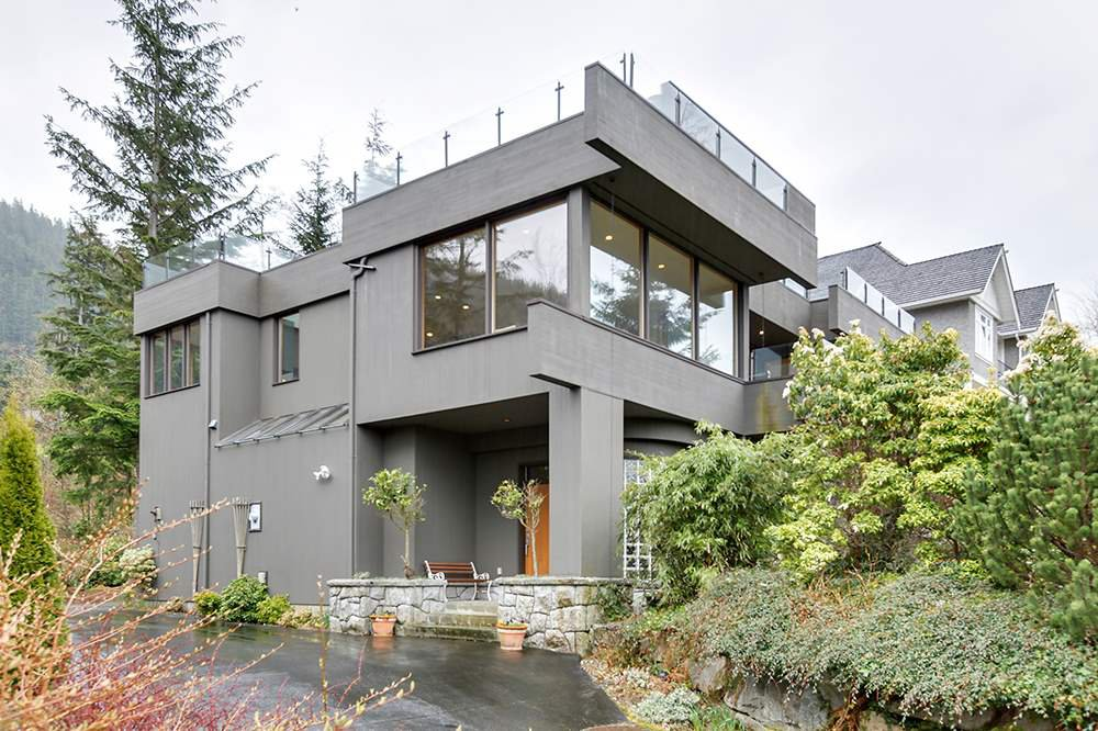 "Main Photo: 235 FURRY CREEK Drive in West Vancouver: Furry Creek House for sale in ""FURRY CREEK BENCHLANDS"" : MLS®# R2034793"