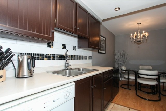 """Photo 10: Photos: 108 13530 HILTON Road in Surrey: Bolivar Heights Condo for sale in """"HILTON HOUSE"""" (North Surrey)  : MLS®# R2062435"""