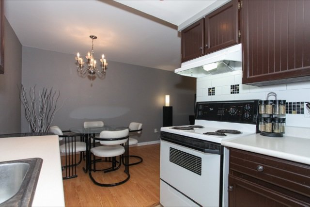 """Photo 11: Photos: 108 13530 HILTON Road in Surrey: Bolivar Heights Condo for sale in """"HILTON HOUSE"""" (North Surrey)  : MLS®# R2062435"""