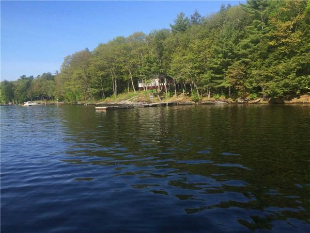 Main Photo: 22 Georgian Bay Water in The Archipelago: House (Bungalow) for sale : MLS®# X3506444