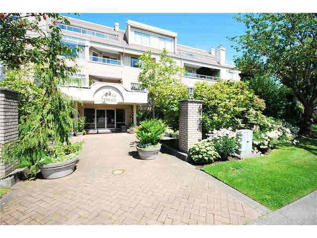 Main Photo: 123 8751 GENERAL CURRIE ROAD in : Brighouse South Condo for sale : MLS®# V1122506
