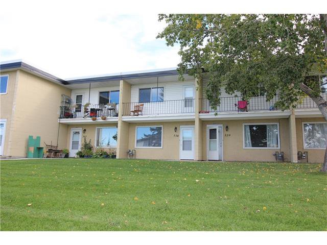 Main Photo: 338 2211 19 Street NE in Calgary: Vista Heights House for sale : MLS®# C4093782