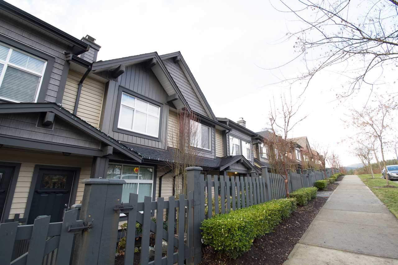 "Main Photo: 55 13819 232 Street in Maple Ridge: Silver Valley Townhouse for sale in ""Brighton"" : MLS®# R2134121"
