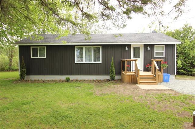 Main Photo: 72 Driftwood Shores Road in Kawartha Lakes: Rural Eldon House (Bungalow) for sale : MLS®# X3698049