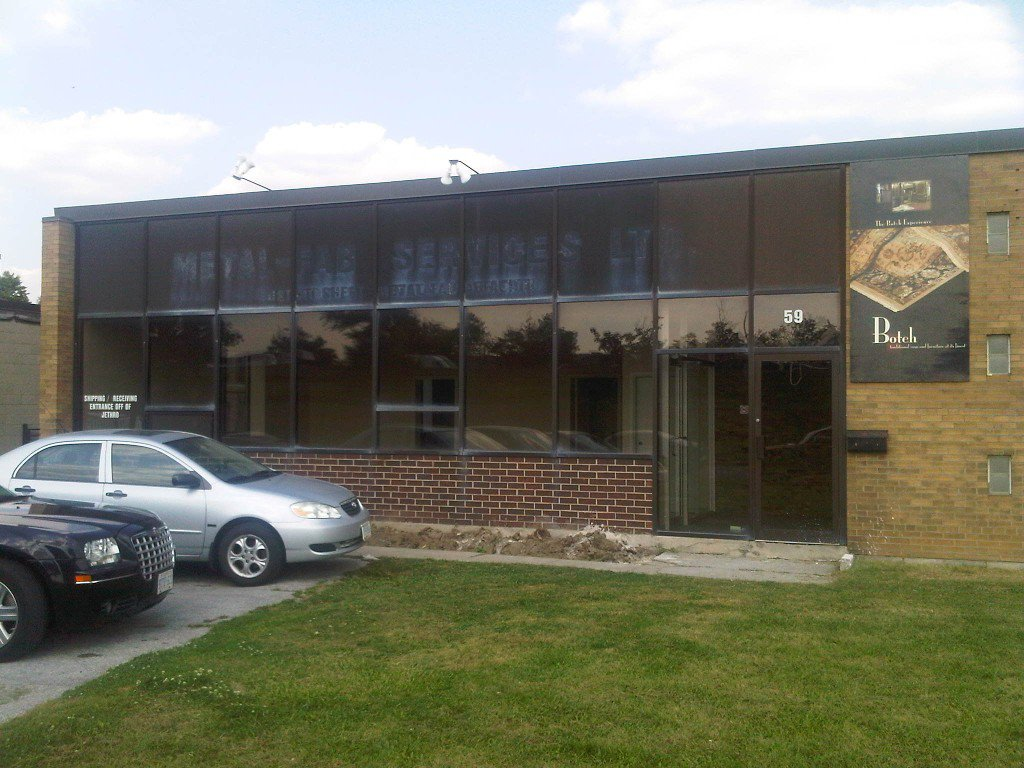 Main Photo: 59 Torbarrie Road in Toronto: North York Commercial for sale