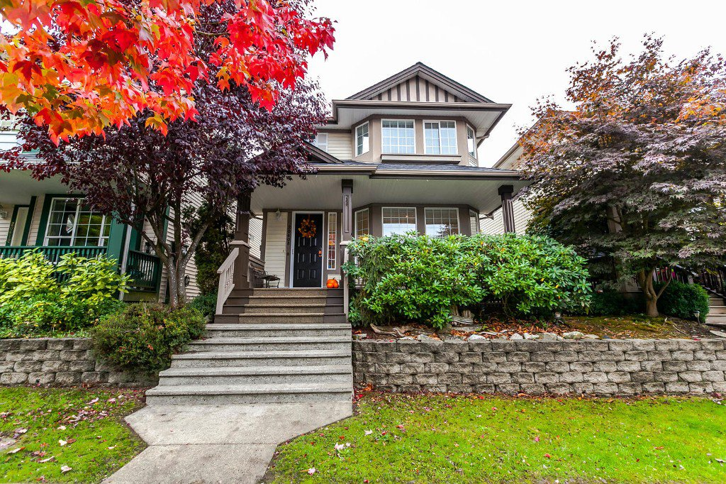 Main Photo: 20608 87 Avenue in Langey: Walnut Grove House for sale (Langley)  : MLS®# R2215321