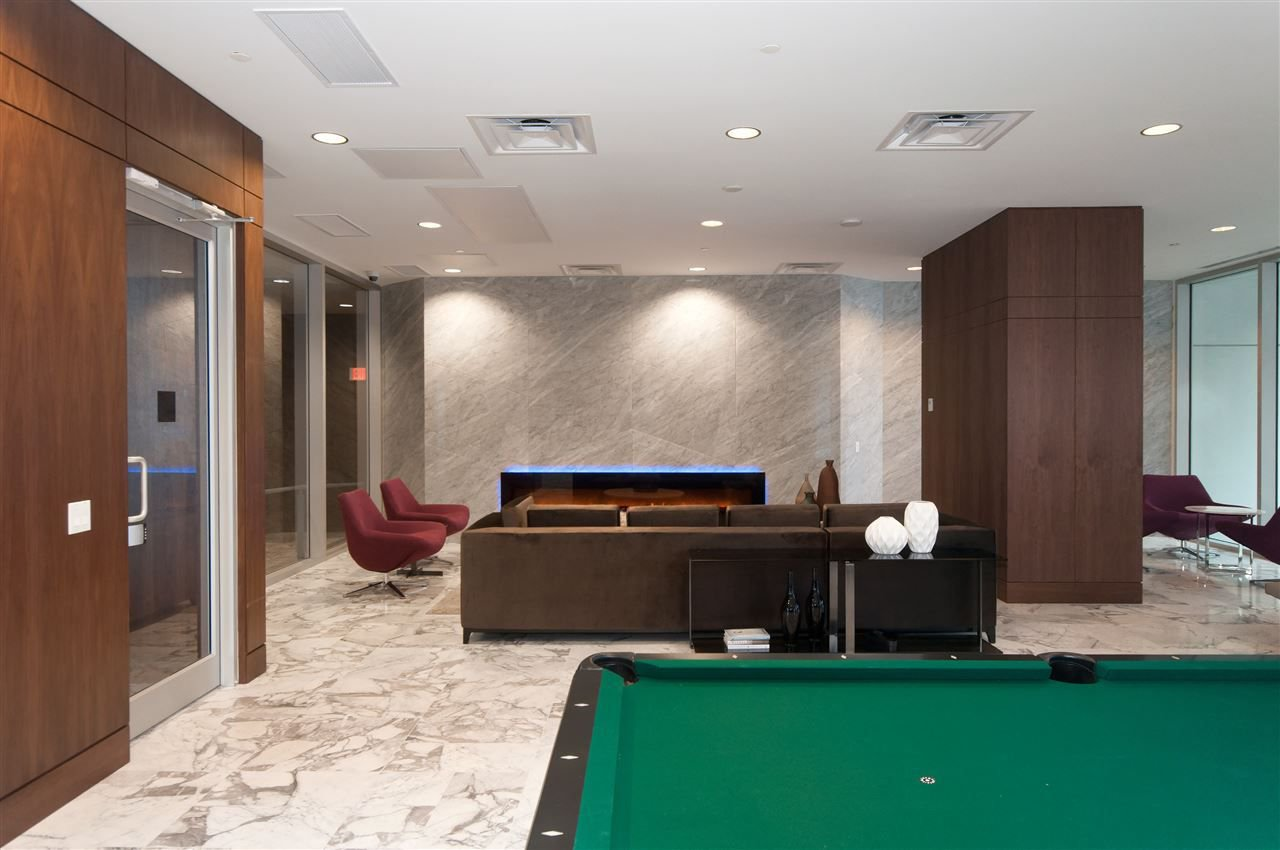 """Photo 17: Photos: 1908 68 SMITHE Street in Vancouver: Downtown VW Condo for sale in """"1 PACIFIC"""" (Vancouver West)  : MLS®# R2216431"""