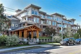 """Main Photo: 203 4280 MONCTON Street in Richmond: Steveston South Condo for sale in """"THE VILLAGE AT IMPERIAL LANDING"""" : MLS®# R2224398"""