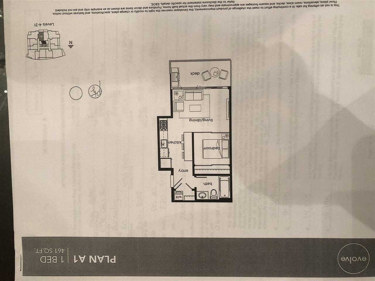 Main Photo: 2608 13308 103A Avenue in Surrey: Whalley Condo for sale (North Surrey)  : MLS®# R2225702