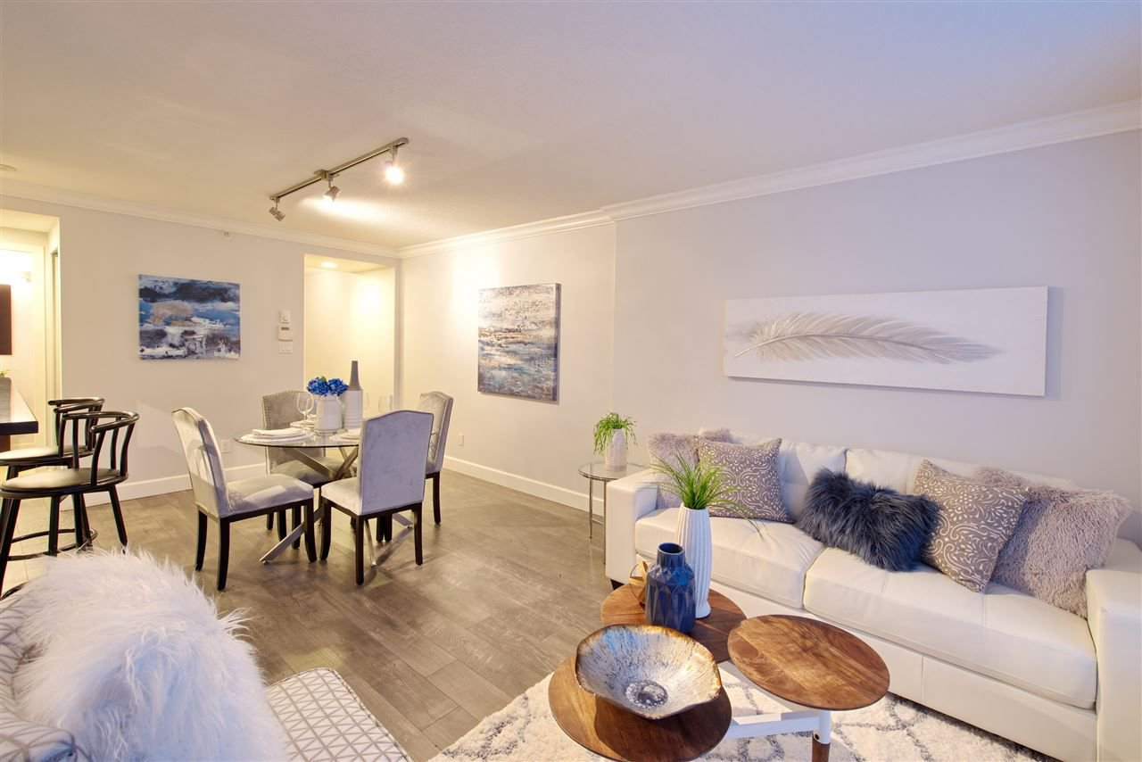 """Main Photo: 202 3588 CROWLEY Drive in Vancouver: Collingwood VE Condo for sale in """"NEXUS"""" (Vancouver East)  : MLS®# R2245192"""