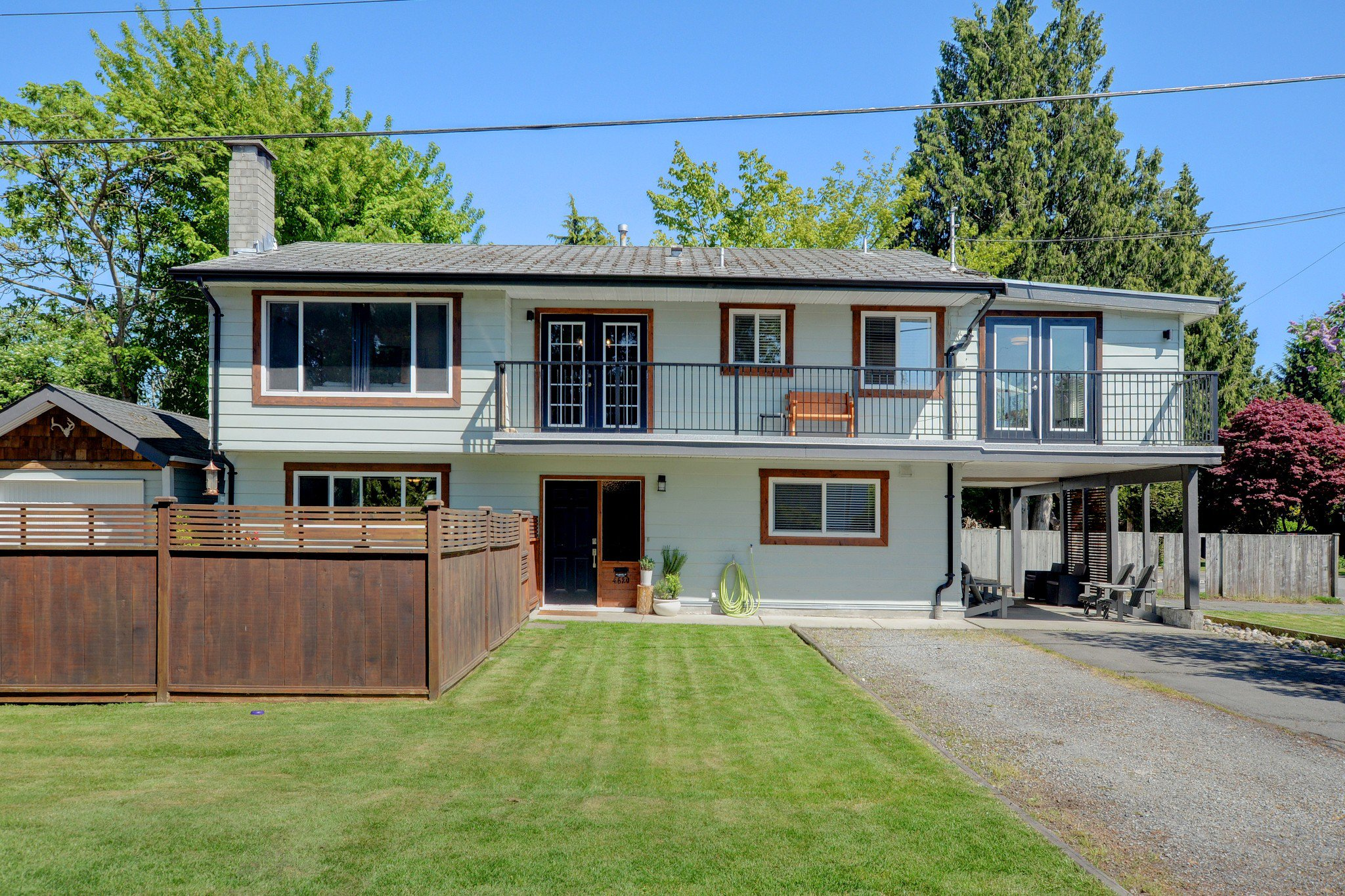 Main Photo: 4620 47A Street in Delta: Ladner Elementary House for sale (Ladner)  : MLS®# R2265312